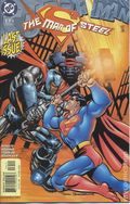 Superman The Man of Steel (1991) 134