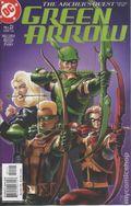 Green Arrow (2001 2nd Series) 21