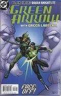 Green Arrow (2001 2nd Series) 23