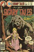 Scary Tales (1975 Charlton) 8