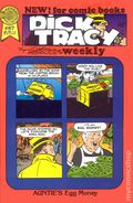 Dick Tracy Monthly/Weekly (1986 Blackthorne) 87