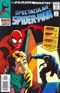 Spectacular Spider-Man (1976 1st Series) -1