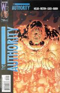 Authority (1999 1st Series) 18
