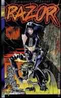 Razor Burn (1995) 2A