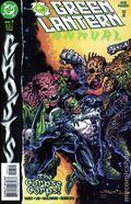 Green Lantern (1990-2004 2nd Series) Annual 7