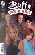 Buffy the Vampire Slayer (1998 1st Series) 25B