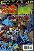 Alpha Flight (1997) Annual '98 1