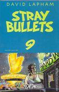 Stray Bullets (1995) 9