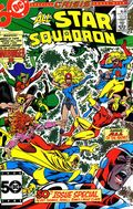 All Star Squadron (1981) 50