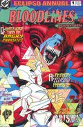 Eclipso (1992) Annual 1