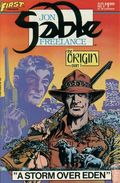Jon Sable Freelance (1983) 3