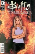 Buffy the Vampire Slayer (1998 1st Series) 26B