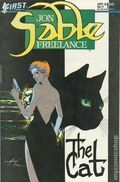 Jon Sable Freelance (1983) 11