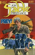Jon Sable Freelance (1983) 19