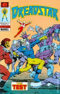 Dreadstar (1982 Marvel/Epic) 16