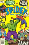 Spidey Super Stories (1974) 33