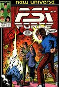 Psi-Force (1986) 7