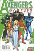 Avengers Forever (1998) 4D