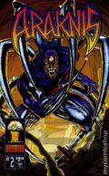 Araknis (1995 Mushroom) Shades of Evil 2