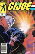 GI Joe (1982 Marvel) 29REP.2ND