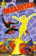 Dreadstar (1982 Marvel/Epic) 2