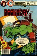 Doomsday +1 (1975 Charlton) 10