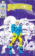 Dreadstar (1982 Marvel/Epic) 22