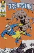 Dreadstar (1982 Marvel/Epic) 23