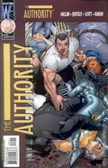 Authority (1999 1st Series) 22
