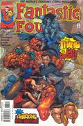Fantastic Four (1998 3rd Series) 38