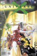 Universe X (2000) 5