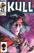 Kull the Conqueror (1983 3rd Series) 9