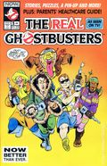 Real GhostBusters (1991 4-Issue Mini-Series) 3