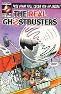 Real Ghostbusters (1988) 22
