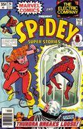 Spidey Super Stories (1974) 24