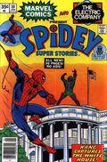 Spidey Super Stories (1974) 30