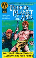 Terror on the Planet of the Apes (1991) 2