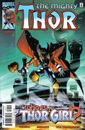 Thor (1998-2004 2nd Series) 33