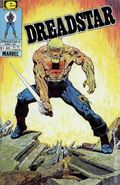 Dreadstar (1982 Marvel/Epic) 10