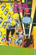 Child's Play 2 (1991) 3