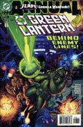 Green Lantern (1990-2004 2nd Series) Annual 8