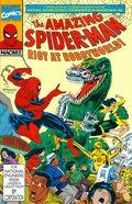 Amazing Spider-Man NACME Giveaway (1990) 2