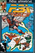 Psi-Force (1986) 10