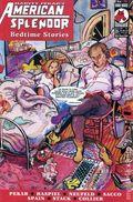 American Splendor Bedtime Stories (2000) 1