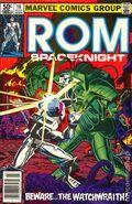 Rom (1979-1986 Marvel) 16