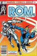 Rom (1979-1986 Marvel) 21