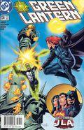 Green Lantern (1990-2004 2nd Series) 136