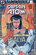 Captain Atom (1987 DC) Annual 2