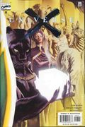 Universe X (2000) 8