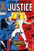 Justice (1986 Marvel) 15